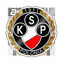 Znalezione obrazy dla zapytania Polonia Warszawa