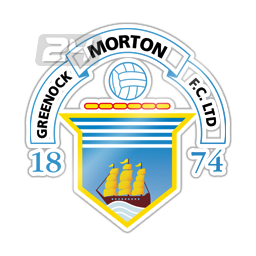 Greenock Morton (R)